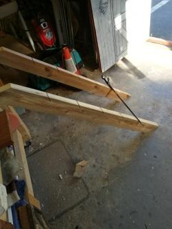 Testing the angle -2