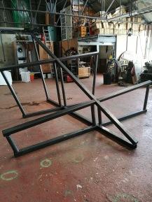 frame start
